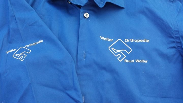 Wolter Orthopedie