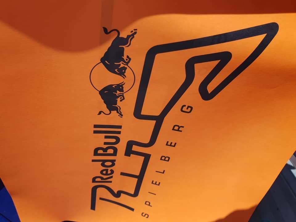5 Daagse Formule 1 Reis Oostenrijk 2019 Uitverkocht Morrizz