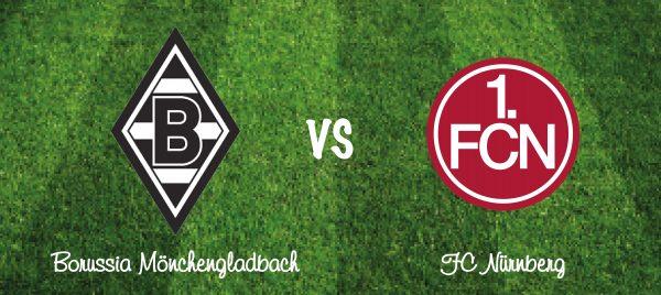 Borussia Monchengladbach – FC Nürnberg